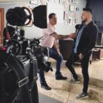 Magazines / Interviews